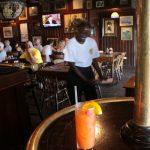 бар, где любят ром