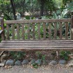 эти скамейки ставят на пожертвования