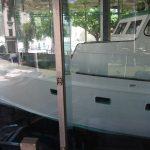 это та самая яхта на которой 82 революционера прибыли на Кубу делать революцию