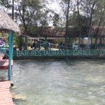 рестораны у воды