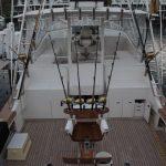 парусных яхт меньше, чем моторных, для рыбалки..